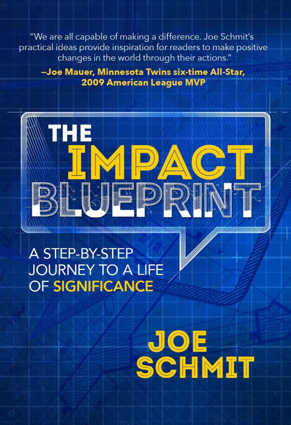 ImpactBlueprint